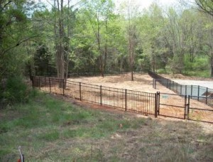 Tega Cay Dog Park Re-opens In A New Location